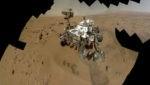 Российский прибор ХЕНД: 13 лет наблюдений за водой на Марсе
