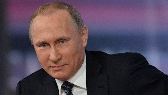 Путин посетит Венгрию