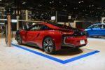 BMW i8 Protonic Red Edition готовится к дебюту в Женеве