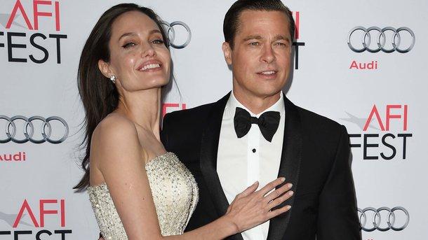 Питту предлагают найти новую Джоли
