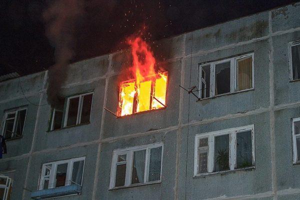 Жестокое убийство под Киевом