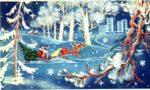 Новогодние мультфильмы: старые шедевры и интересные новинки