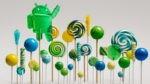 ОС Android 5.0 Lollipop выпущена официально