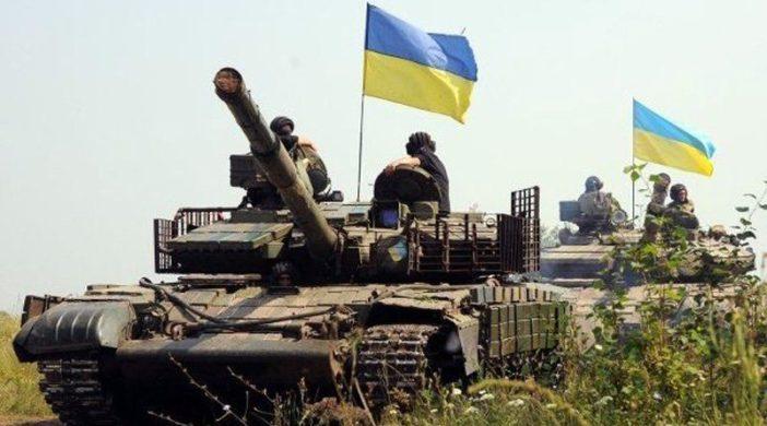 Обострение ситуации в Украине накалило обстановку