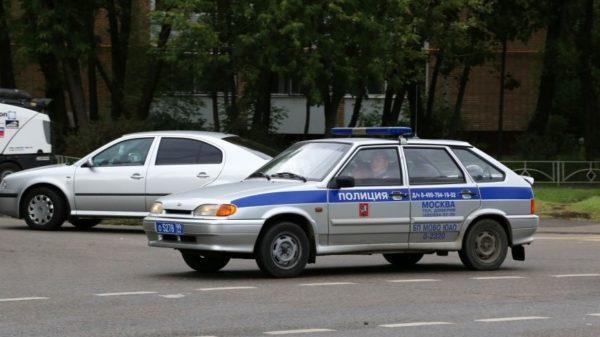 Столичная полиция проводит проверку по факту избиения мужчины