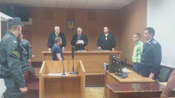 авария в Киеве с участием депутата