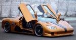 Суперкар SSC Ultimate Aero TT установил мировой рекорд скорости