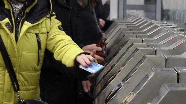 Тарифы на проезд вырастут с января