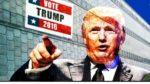 Трамп: за новую стену заплатит Мексика
