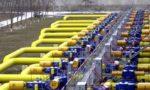 Украина сократила запасы газа на 22%
