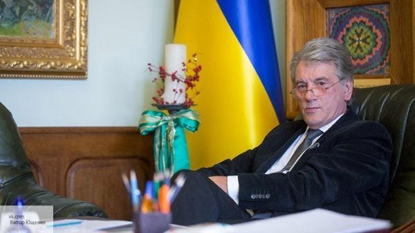 Ющенко: Майдан удался