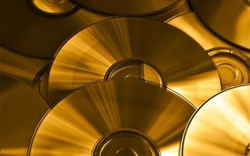 увеличение емкости оптических дисков
