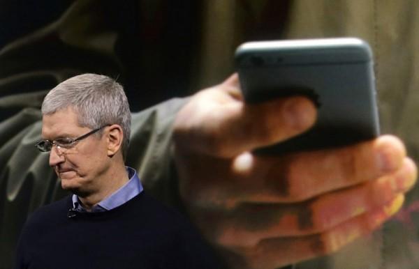 перспективы смартфонов Apple