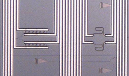 Элементы оптического процессора
