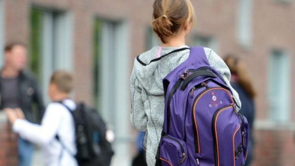 исчезновение 11-летних школьниц