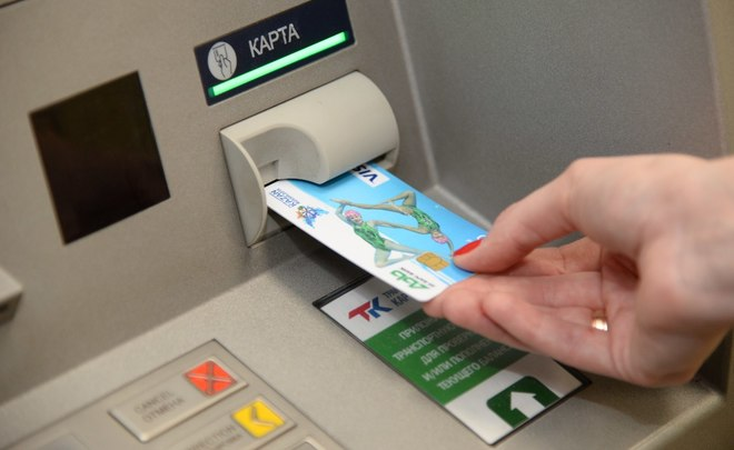 кражи из банкоматов Ак Барса