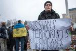 Порошенко рассказал, что может остановить агрессию России