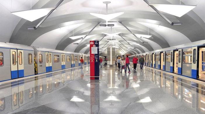 в Москве хотят открыть 52 станции метро