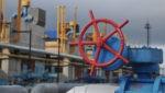 Россия начала поставки газа в аннексированный Крым