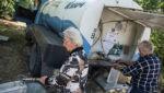 Украина возобновила поставки воды в «ЛНР»