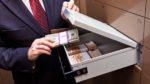 ЦБ беспокоит размещение денег госструктур в ненадежных банках