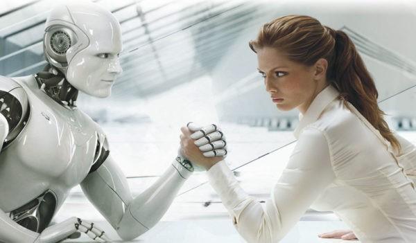 роботы отберут у людей более 7 миллионов рабочих мест