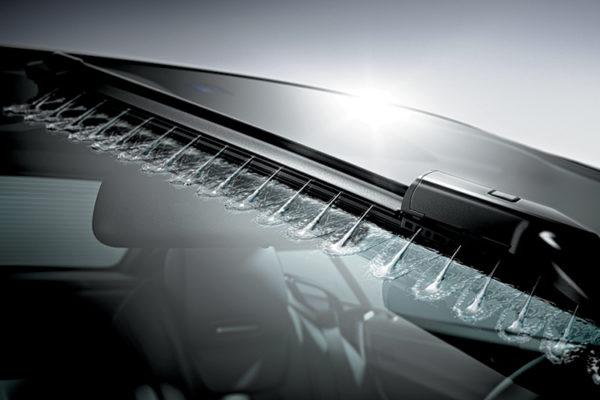 система Bosch Jet Wiper