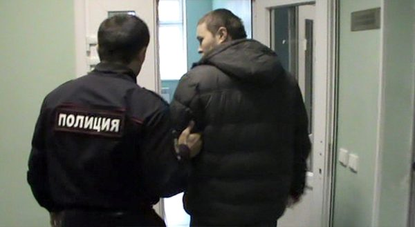 задержали двоих подозреваемых в разбойных нападениях