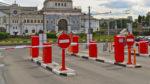 Федеральный закон о платном въезде может быть принят до конца года