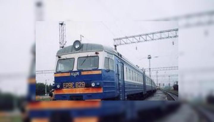 Проезд в пригородных электричках