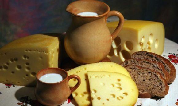 В Украине сыр подорожал