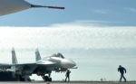 Россия решила не поднимать со дна истребители, упавшие с «Адмирала Кузнецова»