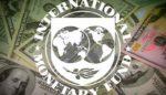 Стало известно, сколько Украина выплатит МВФ в текущем году