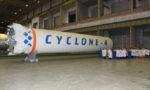 Ракетостроители Днепра похвастались своей разработкой