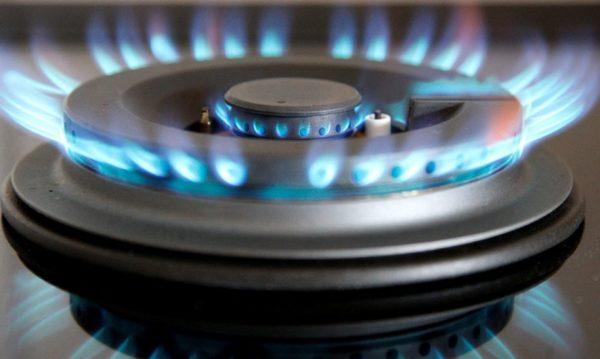 цена на природный газ для населения