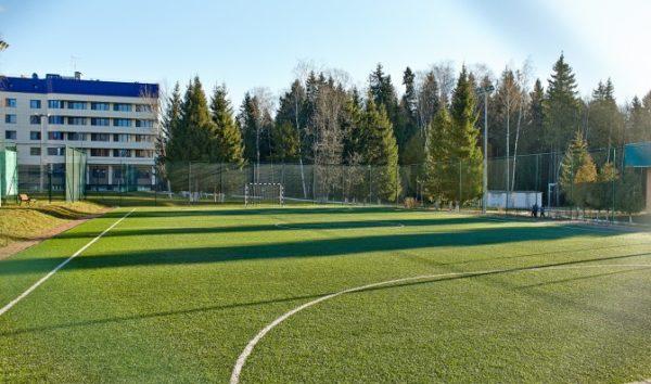 тренировочная база Озеро Круглое