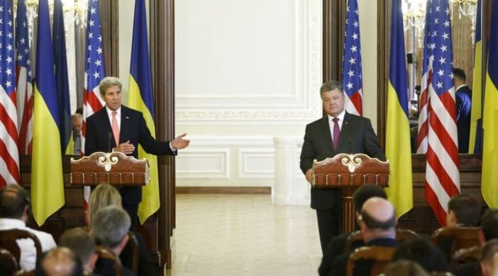 США выделили Украине $23 млн
