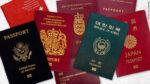 У Насирова изъяли четыре паспорта