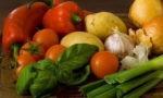 Украина резко увеличила экспорт чеснока
