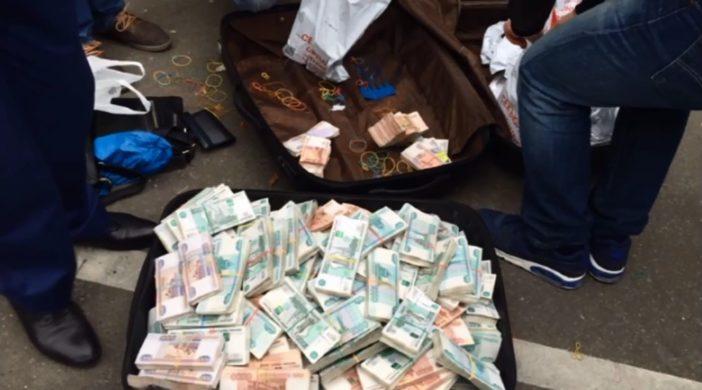 похищено более миллиарда рублей