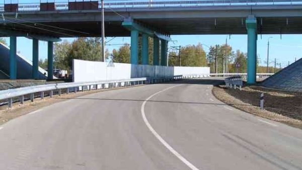 построят автомобильную дорогу
