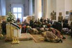 РПЦ МП обязала прихожан читать молитву перед выходом в интернет