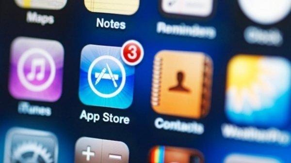 доступ к файловой системе iPhone