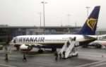 Ryanair планирует увеличить направления из Украины