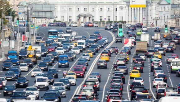 Движение на столичных улицах будет перекрыто