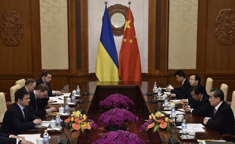 Китай инвестировал 7 миллиардов долларов