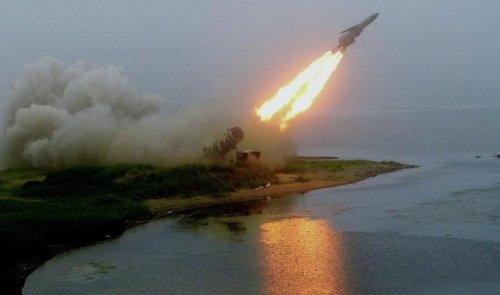 "гиперзвуковая ракета ""Циркон"""