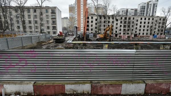 законопроект о реновации жилфонда