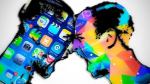Samsung против Apple в России