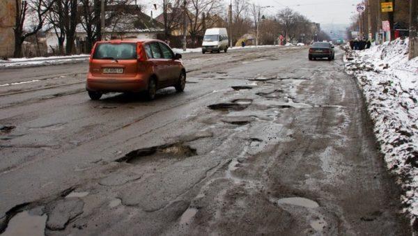краснодарские дороги